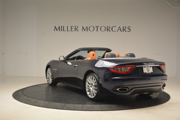 Used 2014 Maserati GranTurismo Sport for sale Sold at Rolls-Royce Motor Cars Greenwich in Greenwich CT 06830 7