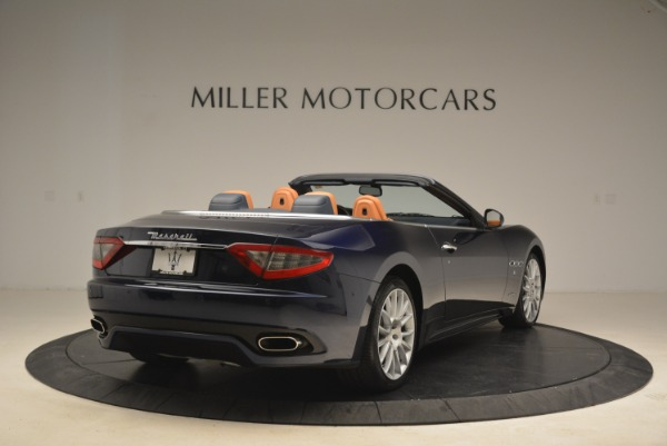 Used 2014 Maserati GranTurismo Sport for sale Sold at Rolls-Royce Motor Cars Greenwich in Greenwich CT 06830 9