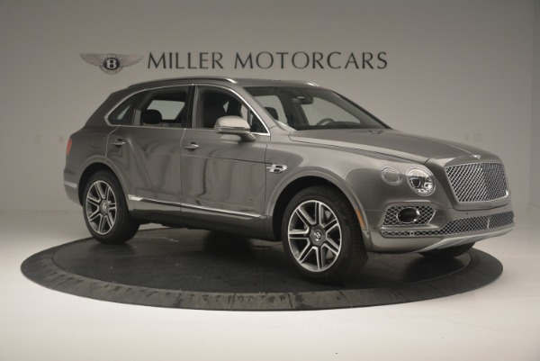 Used 2018 Bentley Bentayga W12 Activity for sale $154,900 at Rolls-Royce Motor Cars Greenwich in Greenwich CT 06830 10