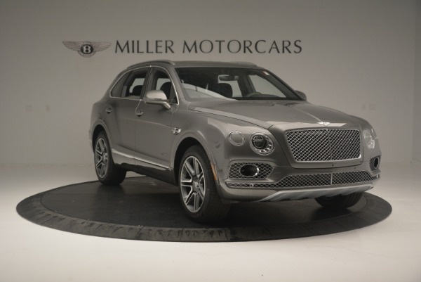 New 2018 Bentley Bentayga W12 Activity for sale Sold at Rolls-Royce Motor Cars Greenwich in Greenwich CT 06830 11