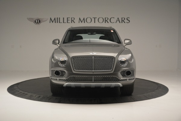 New 2018 Bentley Bentayga W12 Activity for sale Sold at Rolls-Royce Motor Cars Greenwich in Greenwich CT 06830 12