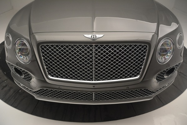 Used 2018 Bentley Bentayga Activity Edition for sale $154,900 at Rolls-Royce Motor Cars Greenwich in Greenwich CT 06830 13