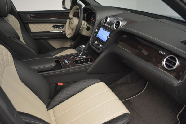 Used 2018 Bentley Bentayga W12 Activity for sale $154,900 at Rolls-Royce Motor Cars Greenwich in Greenwich CT 06830 23