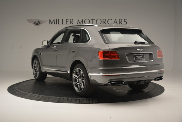 New 2018 Bentley Bentayga W12 Activity for sale Sold at Rolls-Royce Motor Cars Greenwich in Greenwich CT 06830 5