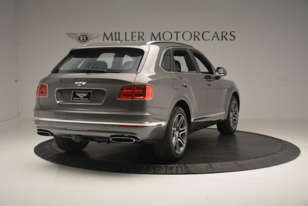 New 2018 Bentley Bentayga W12 Activity for sale Sold at Rolls-Royce Motor Cars Greenwich in Greenwich CT 06830 7