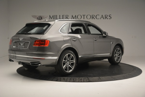 New 2018 Bentley Bentayga W12 Activity for sale Sold at Rolls-Royce Motor Cars Greenwich in Greenwich CT 06830 8