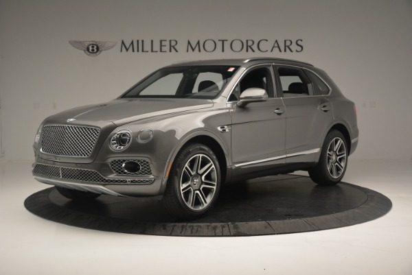 Used 2018 Bentley Bentayga W12 Activity for sale $154,900 at Rolls-Royce Motor Cars Greenwich in Greenwich CT 06830 1