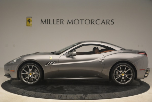 Used 2012 Ferrari California for sale Sold at Rolls-Royce Motor Cars Greenwich in Greenwich CT 06830 15