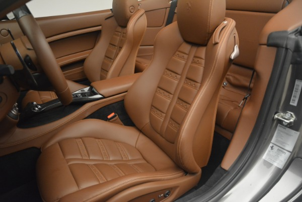 Used 2012 Ferrari California for sale Sold at Rolls-Royce Motor Cars Greenwich in Greenwich CT 06830 27
