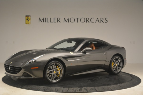 Used 2015 Ferrari California T for sale Sold at Rolls-Royce Motor Cars Greenwich in Greenwich CT 06830 14