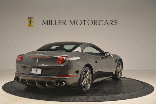 Used 2015 Ferrari California T for sale Sold at Rolls-Royce Motor Cars Greenwich in Greenwich CT 06830 19