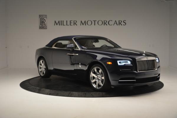 New 2018 Rolls-Royce Dawn for sale Sold at Rolls-Royce Motor Cars Greenwich in Greenwich CT 06830 15