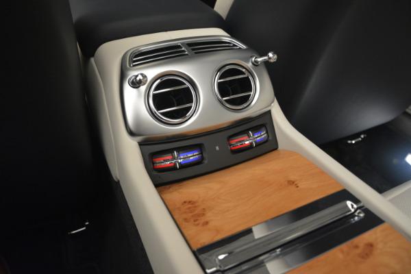 New 2018 Rolls-Royce Dawn for sale Sold at Rolls-Royce Motor Cars Greenwich in Greenwich CT 06830 25