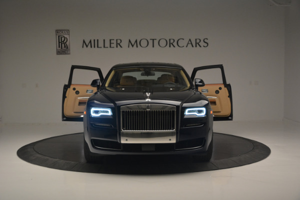 Used 2015 Rolls-Royce Ghost for sale Sold at Rolls-Royce Motor Cars Greenwich in Greenwich CT 06830 13