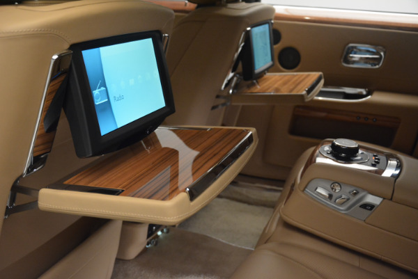 Used 2015 Rolls-Royce Ghost for sale Sold at Rolls-Royce Motor Cars Greenwich in Greenwich CT 06830 28