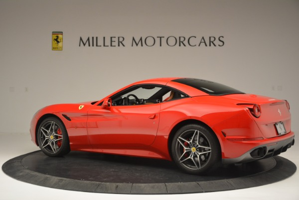 Used 2016 Ferrari California T Handling Speciale for sale Sold at Rolls-Royce Motor Cars Greenwich in Greenwich CT 06830 16