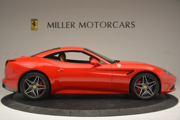 Used 2016 Ferrari California T Handling Speciale for sale Sold at Rolls-Royce Motor Cars Greenwich in Greenwich CT 06830 21