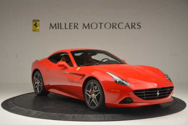 Used 2016 Ferrari California T Handling Speciale for sale Sold at Rolls-Royce Motor Cars Greenwich in Greenwich CT 06830 23