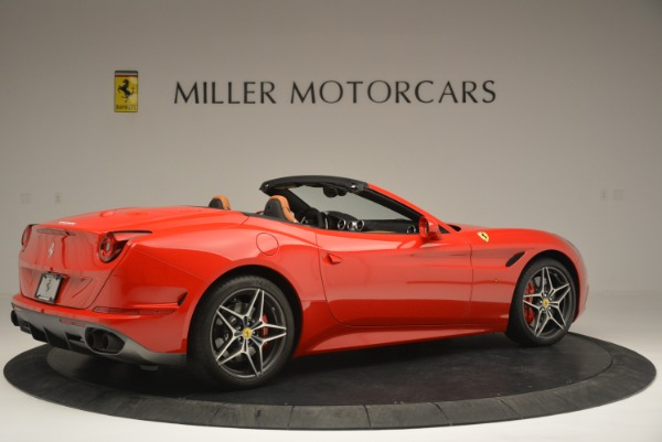 Used 2016 Ferrari California T Handling Speciale for sale Sold at Rolls-Royce Motor Cars Greenwich in Greenwich CT 06830 8