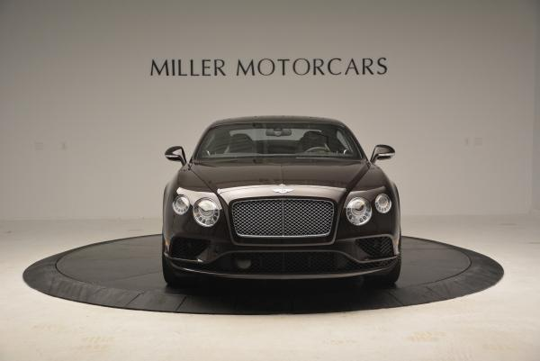 Used 2016 Bentley Continental GT W12 for sale Sold at Rolls-Royce Motor Cars Greenwich in Greenwich CT 06830 12