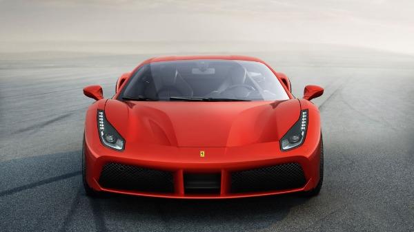 New 2019 Ferrari 488 GTB for sale Sold at Rolls-Royce Motor Cars Greenwich in Greenwich CT 06830 4