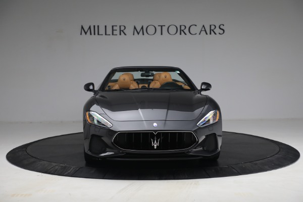 Used 2018 Maserati GranTurismo Sport for sale Call for price at Rolls-Royce Motor Cars Greenwich in Greenwich CT 06830 12