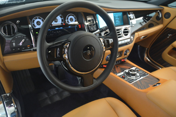 Used 2014 Rolls-Royce Wraith for sale Sold at Rolls-Royce Motor Cars Greenwich in Greenwich CT 06830 20