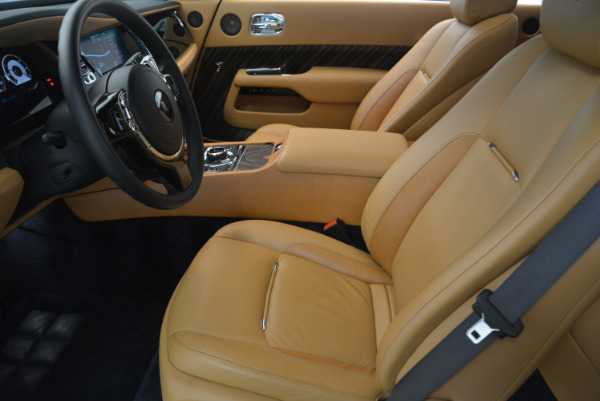Used 2014 Rolls-Royce Wraith for sale Sold at Rolls-Royce Motor Cars Greenwich in Greenwich CT 06830 21