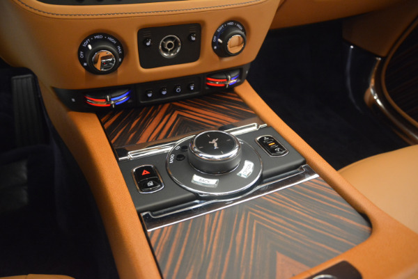 Used 2014 Rolls-Royce Wraith for sale Sold at Rolls-Royce Motor Cars Greenwich in Greenwich CT 06830 24