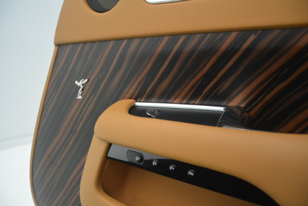 Used 2014 Rolls-Royce Wraith for sale Sold at Rolls-Royce Motor Cars Greenwich in Greenwich CT 06830 28