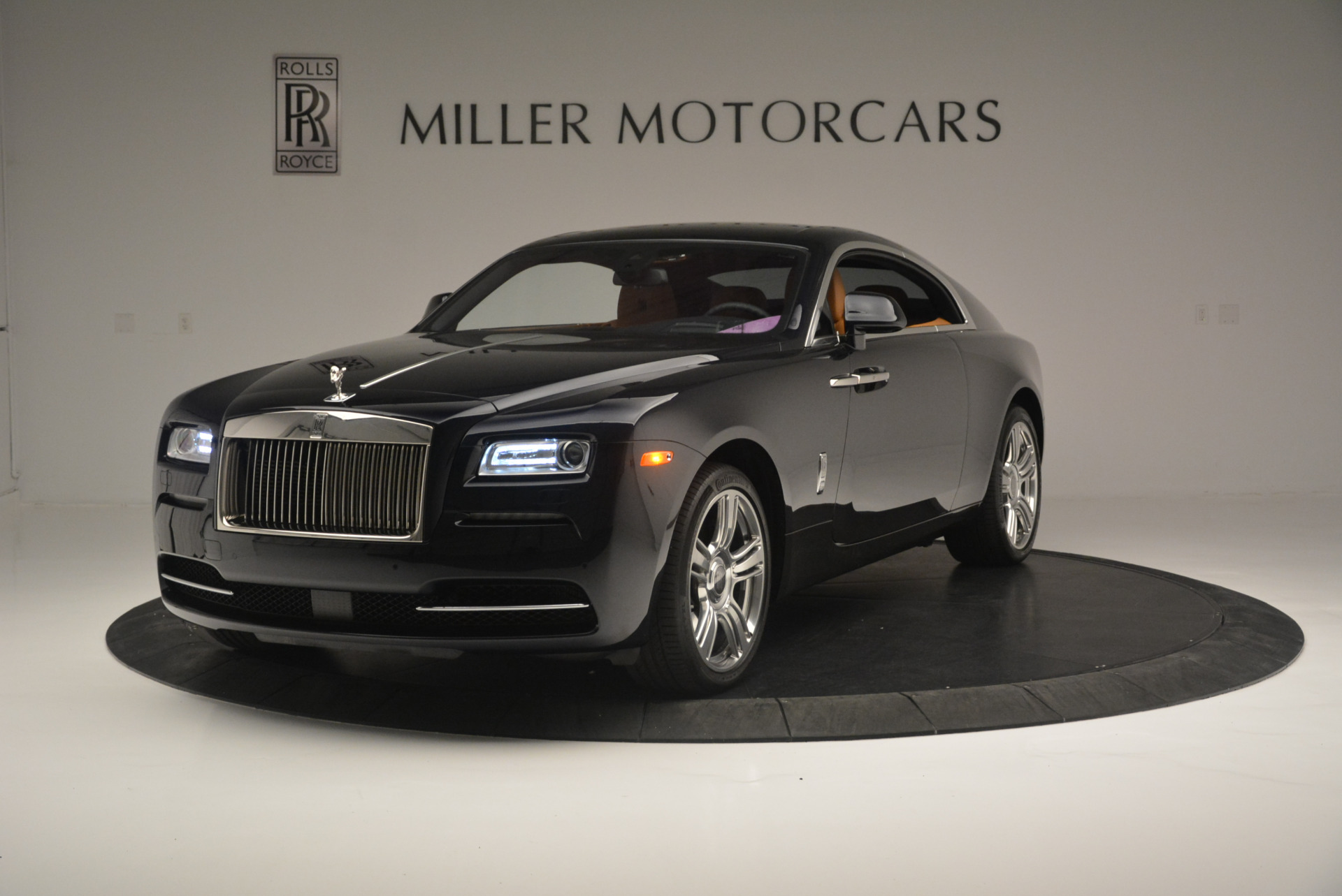 Used 2014 Rolls-Royce Wraith for sale Sold at Rolls-Royce Motor Cars Greenwich in Greenwich CT 06830 1