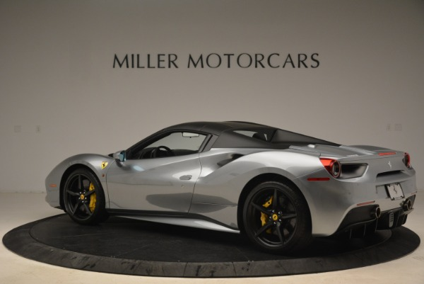 Used 2018 Ferrari 488 Spider for sale $274,900 at Rolls-Royce Motor Cars Greenwich in Greenwich CT 06830 16