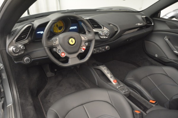 Used 2018 Ferrari 488 Spider for sale $274,900 at Rolls-Royce Motor Cars Greenwich in Greenwich CT 06830 25