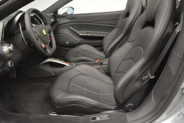 Used 2018 Ferrari 488 Spider for sale $274,900 at Rolls-Royce Motor Cars Greenwich in Greenwich CT 06830 26