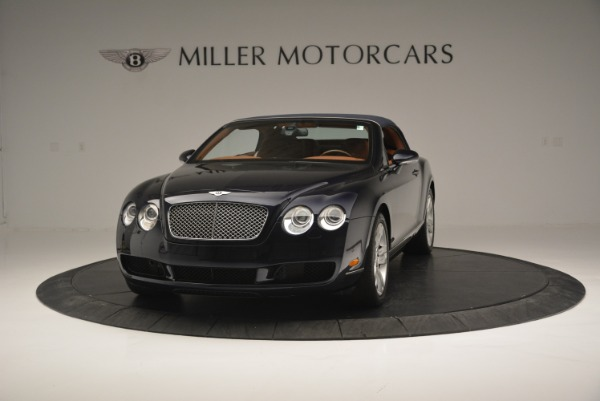 Used 2008 Bentley Continental GTC GT for sale Sold at Rolls-Royce Motor Cars Greenwich in Greenwich CT 06830 10