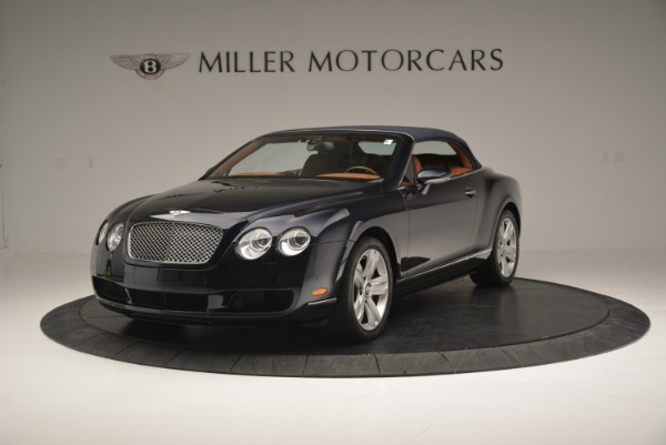 Used 2008 Bentley Continental GTC GT for sale Sold at Rolls-Royce Motor Cars Greenwich in Greenwich CT 06830 11