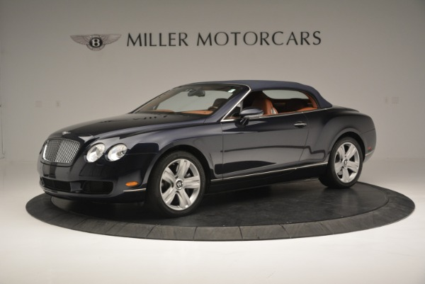 Used 2008 Bentley Continental GTC GT for sale Sold at Rolls-Royce Motor Cars Greenwich in Greenwich CT 06830 12