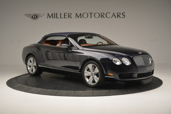 Used 2008 Bentley Continental GTC GT for sale Sold at Rolls-Royce Motor Cars Greenwich in Greenwich CT 06830 20