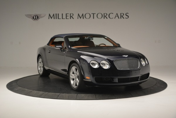 Used 2008 Bentley Continental GTC GT for sale Sold at Rolls-Royce Motor Cars Greenwich in Greenwich CT 06830 21
