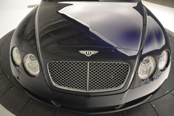 Used 2008 Bentley Continental GTC GT for sale Sold at Rolls-Royce Motor Cars Greenwich in Greenwich CT 06830 22