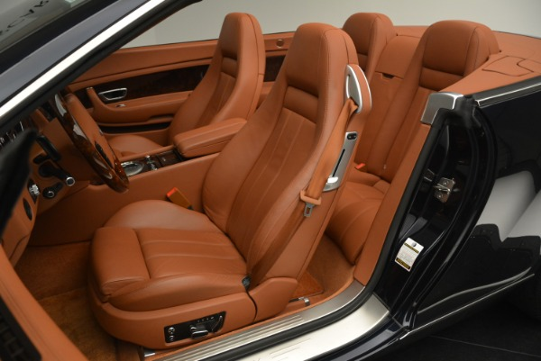 Used 2008 Bentley Continental GTC GT for sale Sold at Rolls-Royce Motor Cars Greenwich in Greenwich CT 06830 27