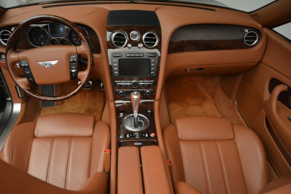 Used 2008 Bentley Continental GTC GT for sale Sold at Rolls-Royce Motor Cars Greenwich in Greenwich CT 06830 28