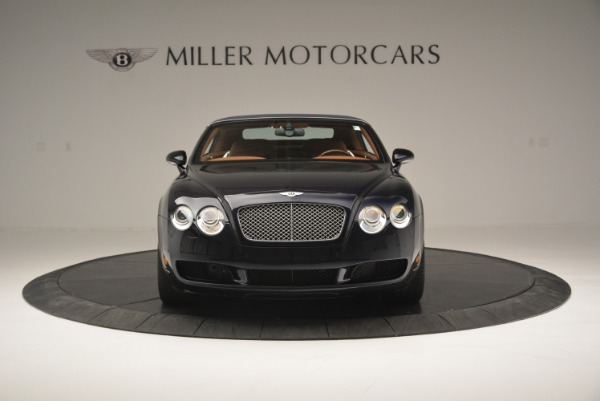 Used 2008 Bentley Continental GTC GT for sale Sold at Rolls-Royce Motor Cars Greenwich in Greenwich CT 06830 9