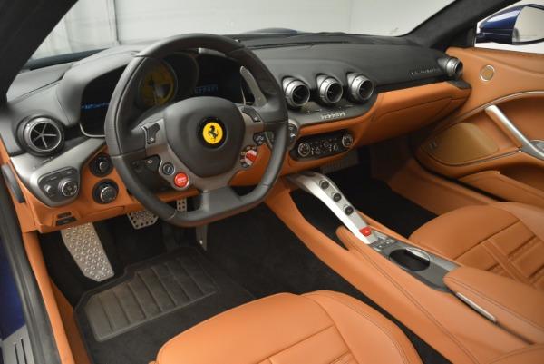 Used 2014 Ferrari F12 Berlinetta for sale Sold at Rolls-Royce Motor Cars Greenwich in Greenwich CT 06830 13