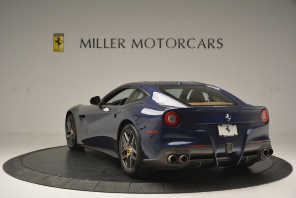 Used 2014 Ferrari F12 Berlinetta for sale Sold at Rolls-Royce Motor Cars Greenwich in Greenwich CT 06830 5