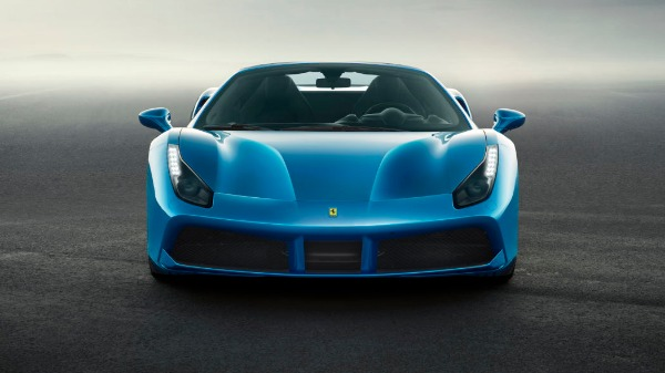 New 2019 Ferrari 488 Spider for sale Sold at Rolls-Royce Motor Cars Greenwich in Greenwich CT 06830 4