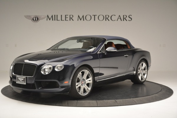 Used 2015 Bentley Continental GT V8 for sale Sold at Rolls-Royce Motor Cars Greenwich in Greenwich CT 06830 14