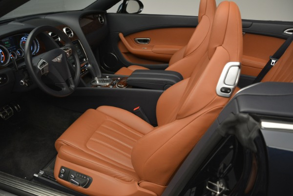 Used 2015 Bentley Continental GT V8 for sale Sold at Rolls-Royce Motor Cars Greenwich in Greenwich CT 06830 21