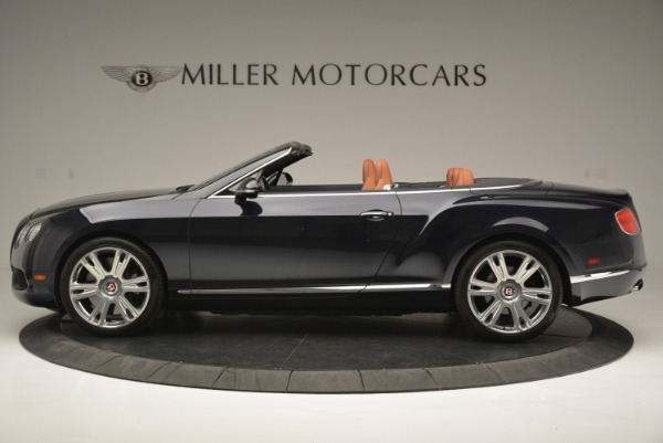 Used 2015 Bentley Continental GT V8 for sale Sold at Rolls-Royce Motor Cars Greenwich in Greenwich CT 06830 3