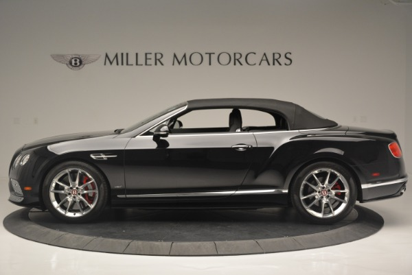 Used 2016 Bentley Continental GT V8 S for sale Sold at Rolls-Royce Motor Cars Greenwich in Greenwich CT 06830 15
